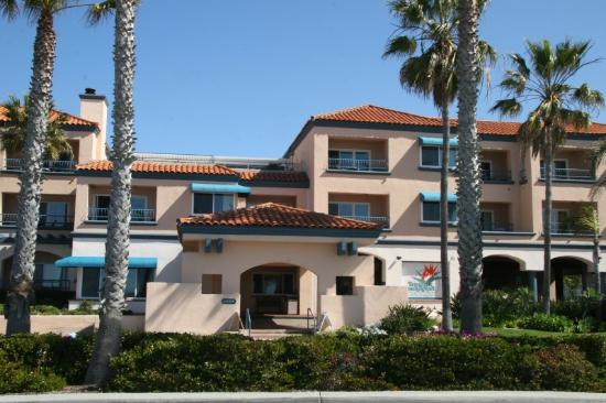 Tamarack Beach Resort Hotel: Tamarack Beach Resort