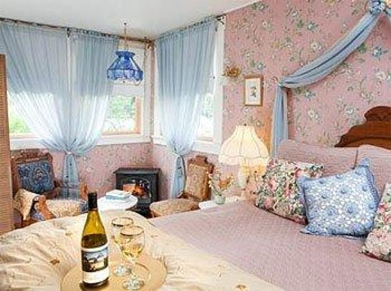 Photo of Vintage Towers Bed and Breakfast Inn Cloverdale
