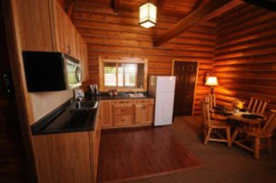 Cooper Spur Mountain Resort: Condo