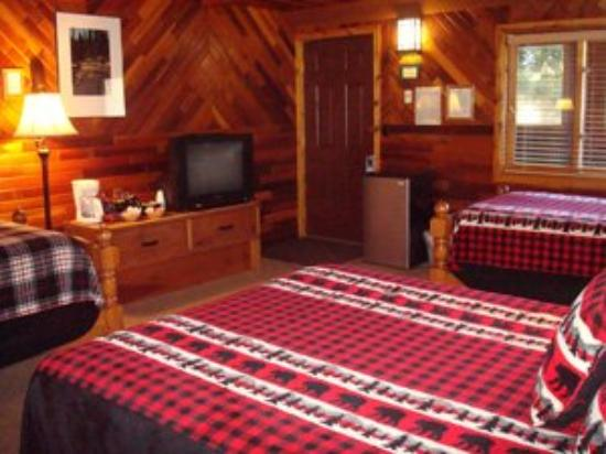 Cooper Spur Mountain Resort: Other Hotel Services/Amenities