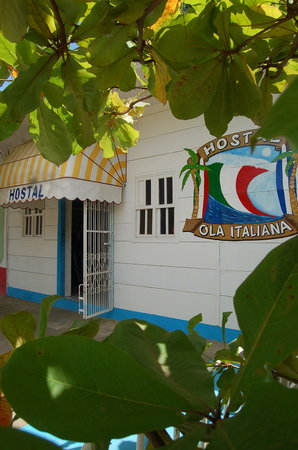Hostal Ola Italiana