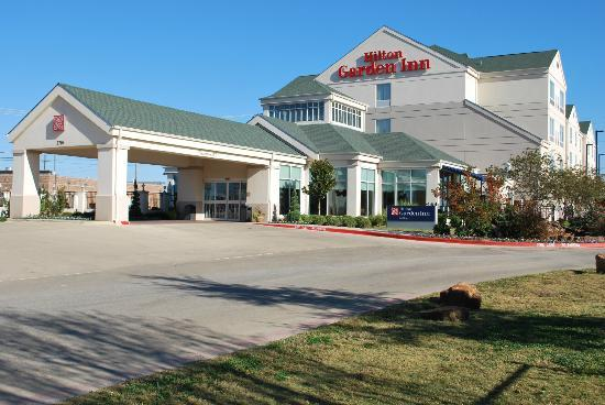 Photo of Hilton Garden Inn Killeen