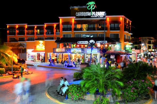 Photo of Caribbean Paradise Resort & Spa Playa del Carmen