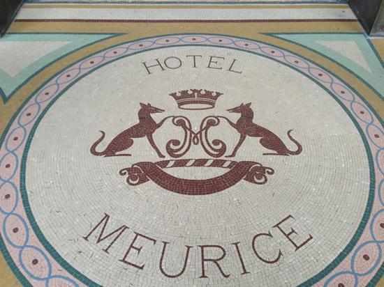Fotos de Le Meurice – Fotos do Hotel