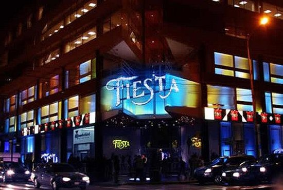 Photo of Thunderbird Hotels Fiesta Hotel & Casino Lima