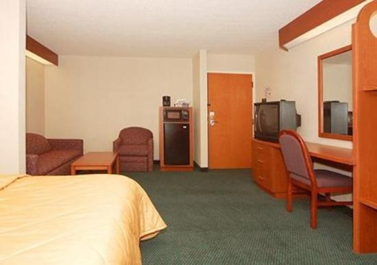 EconoLodge Inn & Suites: ORG