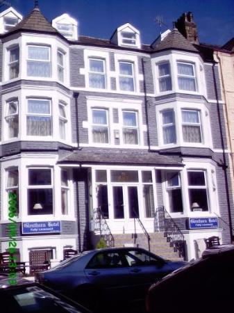 Photo of Glenthorne Private Hotel Morecambe