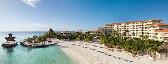 ‪Dreams Puerto Aventuras Resort & Spa All Inclusive‬