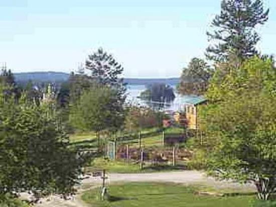 Deer Harbor Inn
