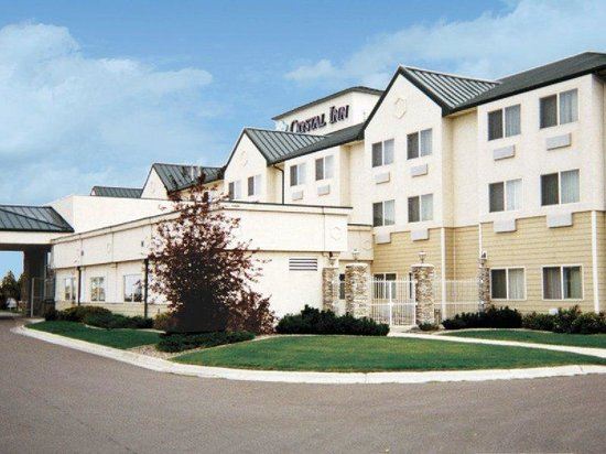 Crystal inn great falls hotel reviews deals great - Swimming pools in great falls montana ...