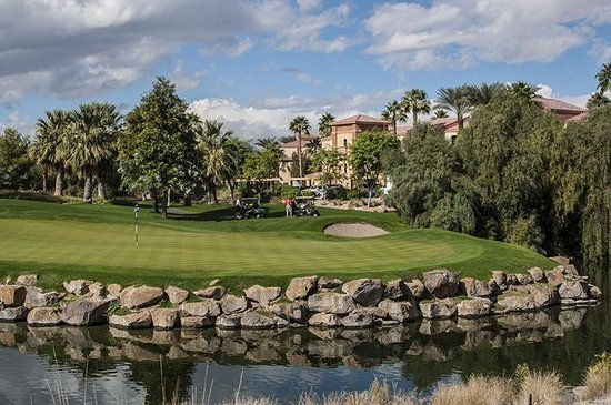 Marriott's Shadow Ridge Golf Club