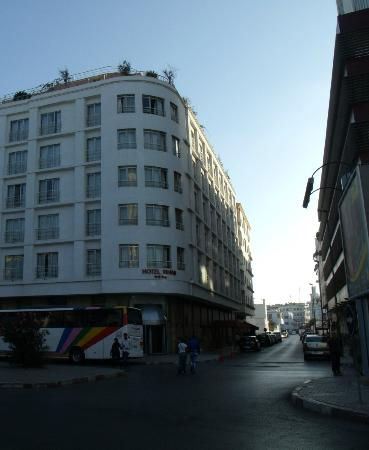 Rihab Hotel Rabat