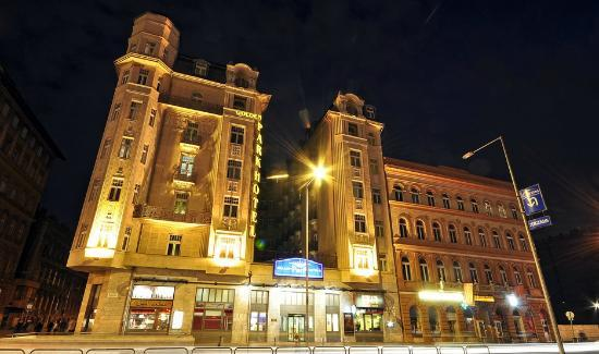 Photo of Golden Park Hotel Budapest