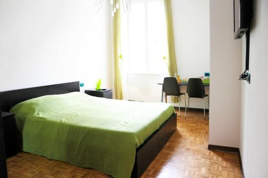 B&B Trieste Plus