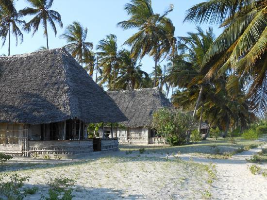 Emayani Beach Lodge