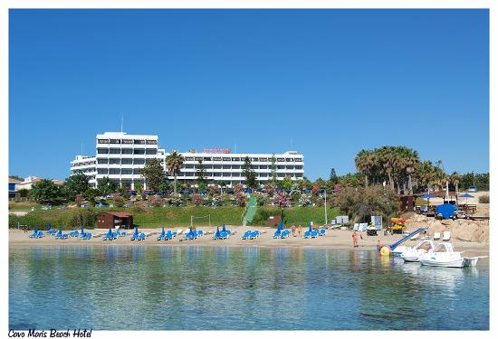 Photo of Cavo Maris Beach Hotel Protaras