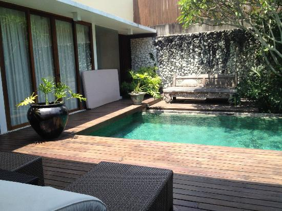 Kei Villas: Private Pool