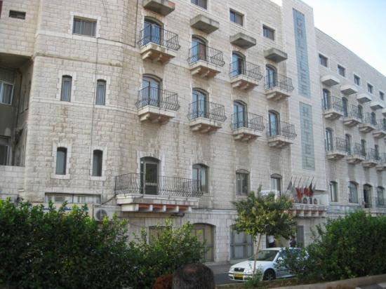 Galilee Hotel