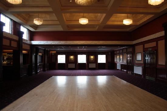 Annan, UK: Function Room