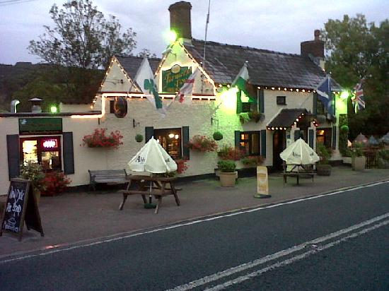 The Farmers Boy Inn: The Award winning Farmers Boy Inn