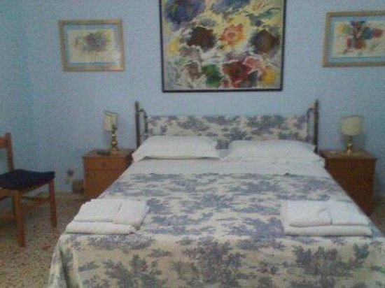 Casa Melina Bed & Breakfast