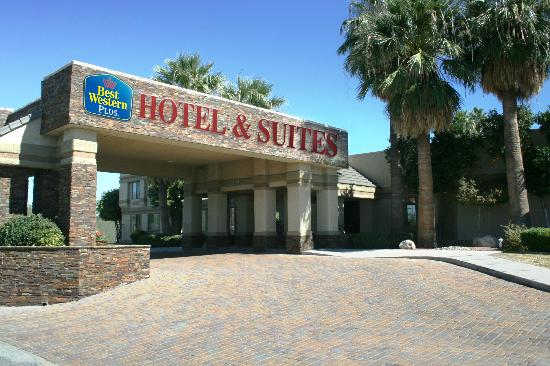 ‪BEST WESTERN PLUS Tucson Int'l Airport Hotel & Suites‬