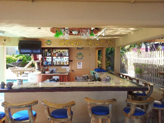 Coco Loco S Beach Bar San Pedro Restaurant Reviews
