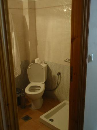 Argo Apartments: Bathroom
