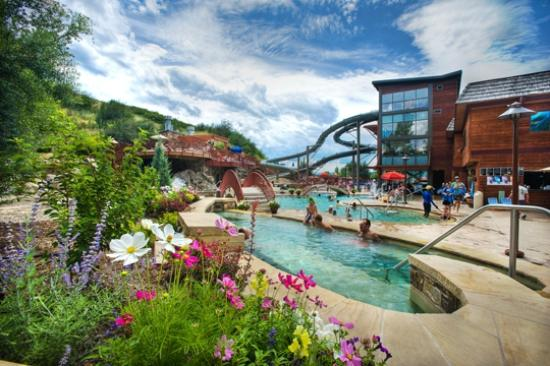 Old Town Hot Springs Steamboat Springs Co Hours