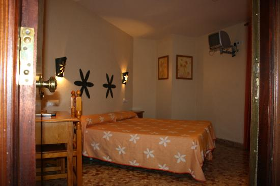 Hostal Las Margaritas