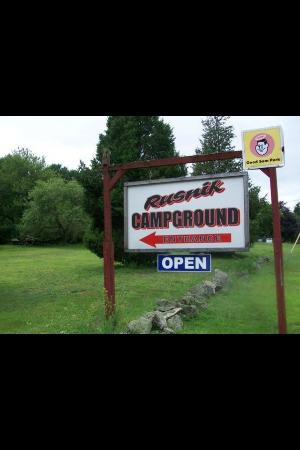 Rusnik Family Campground