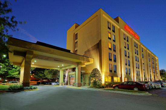 Photo of Hampton Inn University Place Charlotte