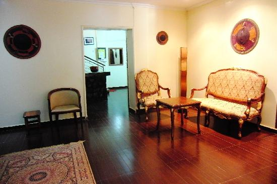 Photo of Bougainvilla Guesthouse Khartoum