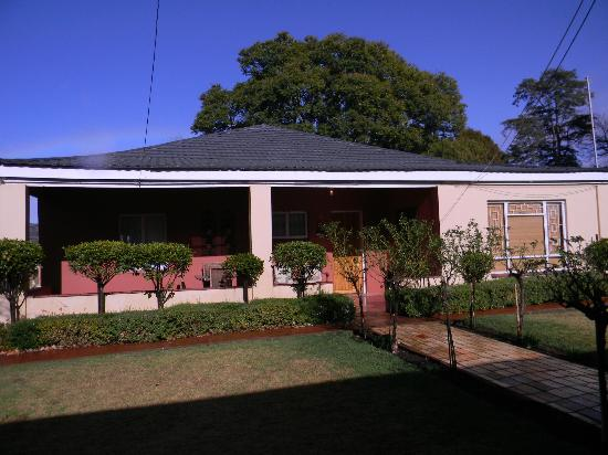 Lennox Guest House