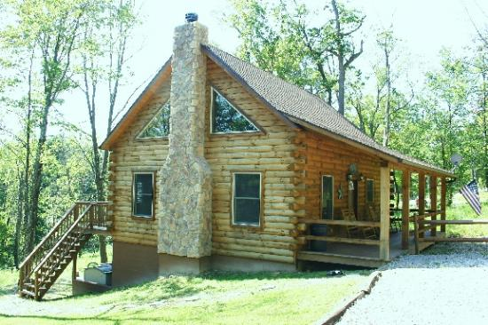 American heartland cabins of hocking hills ohio rockbridge ranch