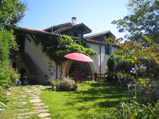 Photo of La Ferme de Biarritz