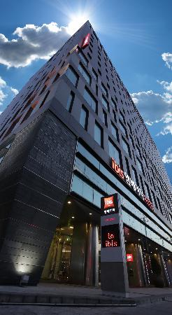 Ibis Ambassador Suwon