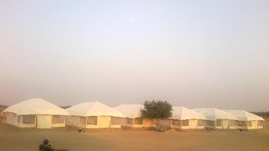 Photo of Registhan Guest House Khuri