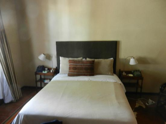 Jardin Escondido: Room