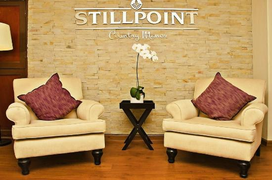 Stillpoint Country Manor: Reception