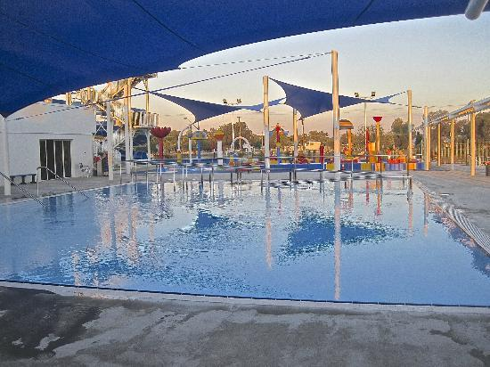 Moree Artesian Aquatic Centre Reviews Moree New South Wales Attractions Tripadvisor