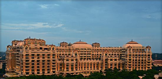 ‪ITC Grand Chola, Chennai‬