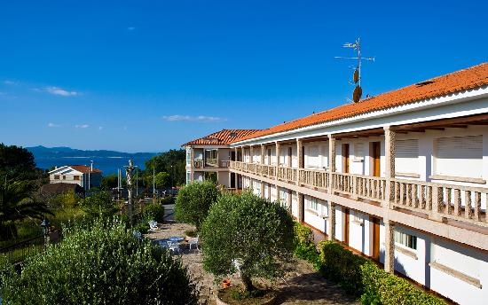 Villa Cabicastro Aparthotel