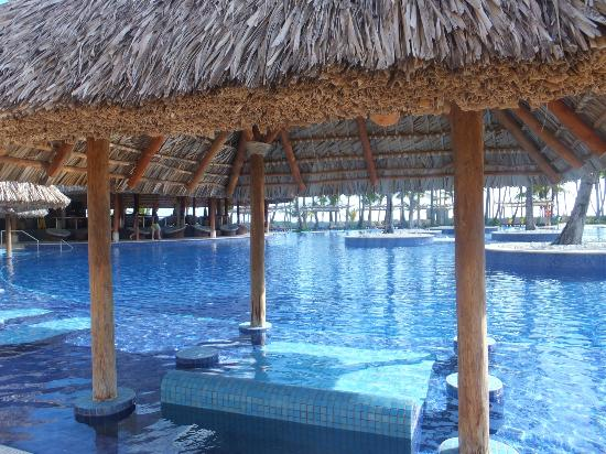 Barcelo Bavaro Beach - Adults Only: pool view