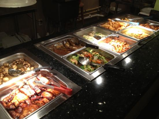 Asian food picture of fuji japanese buffet miami beach for Asian cuisine buffet