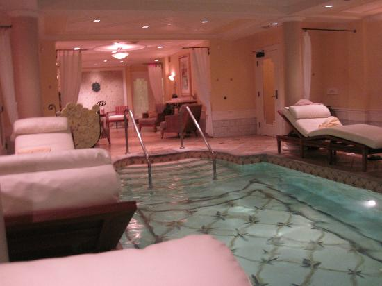 Kohler Waters Spa Wi Address Phone Number Attraction