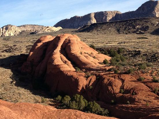 Ivins, UT: Red Mountain Resort Hiking