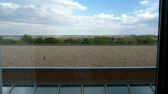 Inverness Hotel and Conference Center: View from hotel room of golf course !!!!!!!!!!!!!
