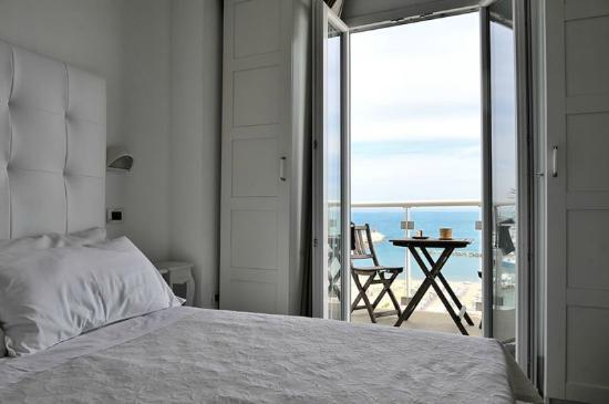 Hotel Thea &amp; Residence: Camera con Vista Mare / Sea View Room