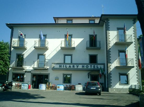 Photo of Hotel Hilary Rome